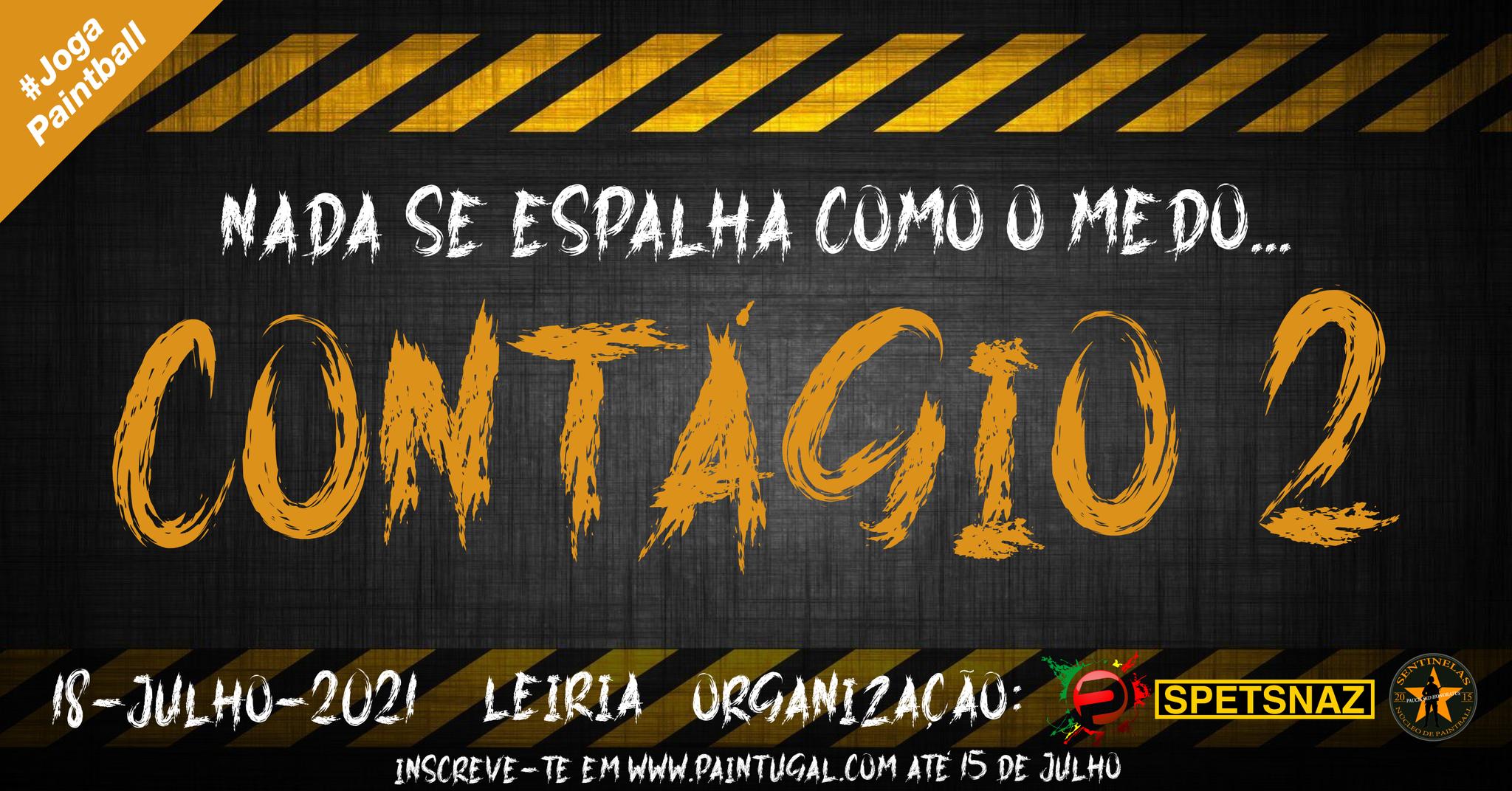 MegaCampanha - Contágio 2